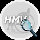 Meyra HMV Suche