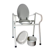 Toilettenstützgestell XXL