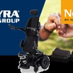 Die MEYRA Group übernimmt den dänischen Elektrorollstuhl-Hersteller TA Service A / S